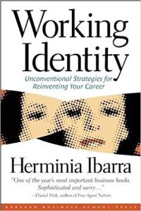 Ybarra working identity